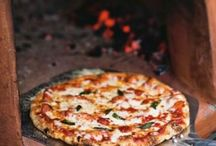 Wood fired goodness