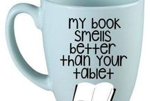 Bookish Merchandise / All the bookish things I want to buy!
