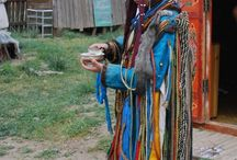 Minii mongol / Mongolian life.....