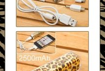 Girly gadgets