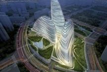 architettura geometric