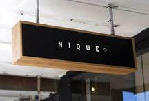 Signboard / by Amii Fujita
