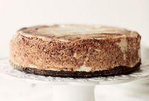 Cheesecakes / by Nancy Schupple