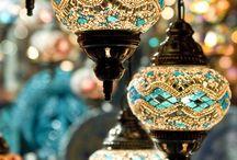 Arabische kamer