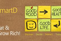 SmartD / Eat and Grow Rich!