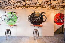 Portfolio: Road Cycle Exchange