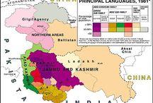 Atlas - Central Asia