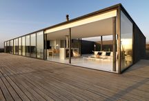 Architecture - Container Homes