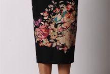dresses, skirts