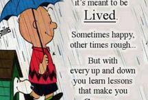 peanuts- charlie brown love!!!