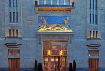 Continental Hotel Budapest