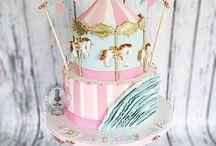 Celebrations -- Carousel