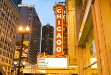Chicago / http://www.goldenbustours.com/chicago-bus-tours/