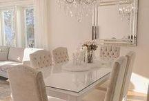 Dining room ideas!