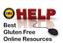 Best Gluten Free Online Resources / Best Gluten Free Online Resources as part of The Annual Gluten Free Awards hosted by GFreek.com