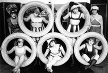 1920s VINTAGE INSPIRATION / 1920s, vintage