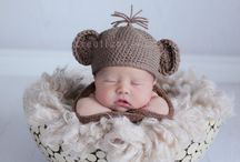 Baby Layla Grayce / by Racheal Farrington