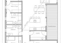 domy / Projekty domów, które mi się podobają