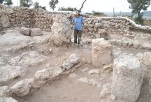 The Shepherd King / Articles and images helpful for David's years as king of a united Israel.