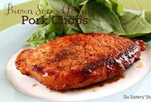 Pork Dishes already tried
