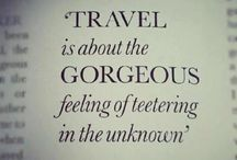 Traveler's soul