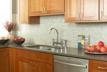 Home style-Rooms, Kitchen