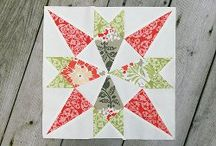 Quilts Stars