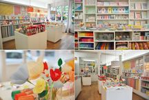 Shops & Boutiques in Paris / Prop addicts ?You may find some must visit boutiques here :)