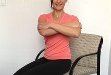 sitting exercises