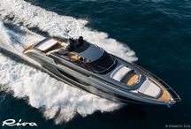 The new Riva 76' Bahamas