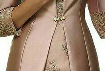 Mum's Dress