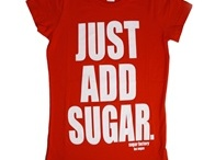 Sugar High!  / by Amanda