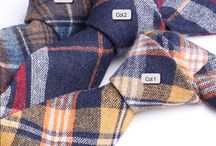 Wool ties / handsome tie new 2016 Winter Tie Collection