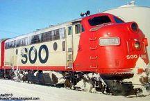 Train - SOO