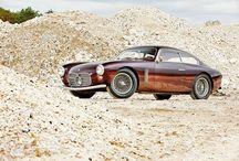 Zagato Maserati A6G 2000 Coupe