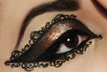 Make-Up / by Sara Velasquez