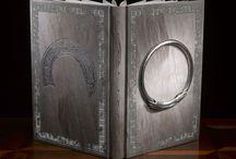 Art: Opere Fmr Art'è / Le opere d'arte in forma di libri di Fmr Art'è / by FMRArtE