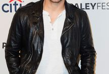 Chris Pratt [my spirit animal]