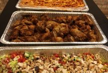 Catering by Fabulous Freddies / Delivery all over the Chicagoland area and further!