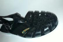 sandale football