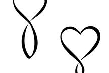 Tattoos I like / by Mindy Gallo