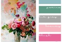 Kleuren match