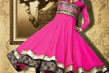 Hot Summer Collections / Salwar Kameez To Choose From Party Wear salwars , Anarkali salwar kameez, Long Length Anarkali salwar kameez, Designer salwar kameez, Casual Salwars in your favourite colors like Red, Pink, Green, Black, White, Turquoise  Salwar Kameez, a fantasy dress or sometime casual dress worn by all kinds of wormes from 5 to 50 years of age. There were wide range of salwars like Party Wear Salwars, Casual Salwars, Anarkali Salwar Suits, Long Length Salwar Suits.