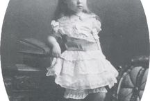 Princess Marie of Edinburg & Quinn of ROMANIA