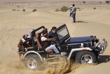 Desert Camp in Jaisalmer / We at http://www.campjaisalmer.com provide camping services in jaisalmer at affordable prices.