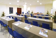 Congress and Meeting Rooms