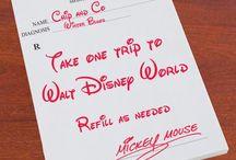 Disney / by B Henderson