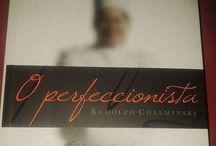 O Perfeccionista - A Vida e a Morte do chef Bernard Loiseau / O Perfeccionista - A Vida e a Morte do chef Bernard Loiseau. R$29.90