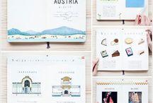 carnets de voyages