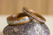 Wood ring & Co.